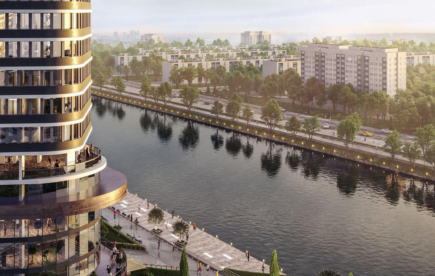 River Life Residence